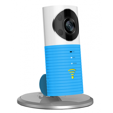 Беспроводная камера видеонаблюдения Clever Dog (Верный Пес), Wi-Fi, P2P
