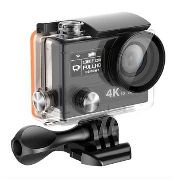 Экшн камера EKEN H8 HD 4K 30 fps 1080P 60fps